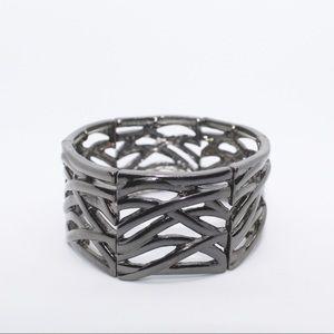 Jewelry - 🚨 5/$20 Metal Bracelet